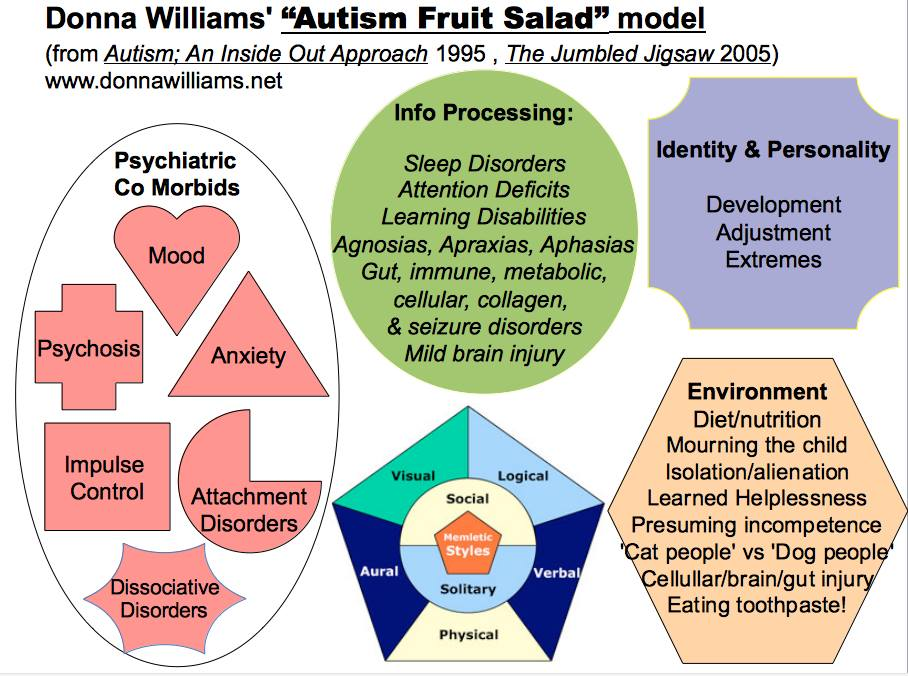Autism  Personhood  Paul Isaacs Blog