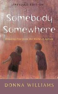Someboy Somewhere Book Cover