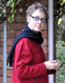 Donna Williams 2011