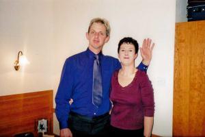 Mum & Dad Bournmouth 2000s