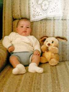 Me & Teddy