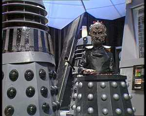 Davros Destiny Of The Daleks 19793