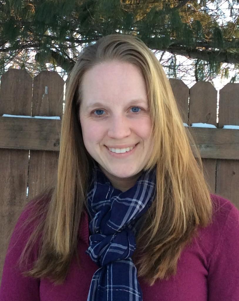Jenna Gensic