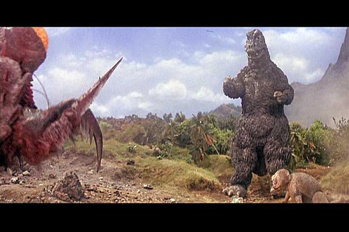 Son Of Godzilla Images HD41