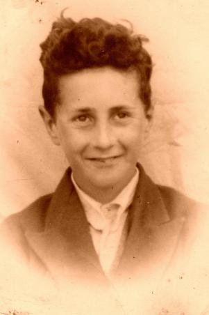 Gramp 1930s
