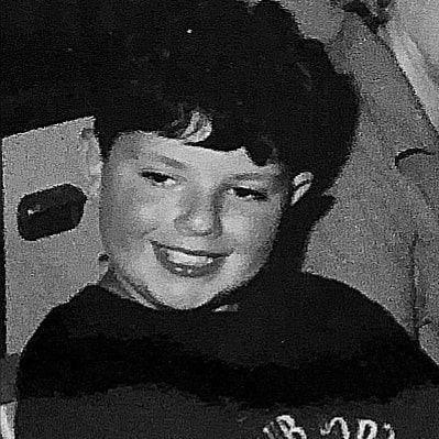 Paul 7 Years Old